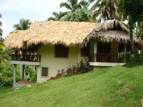 Hotel Las Ballenas Escondidas: notre bungalow
