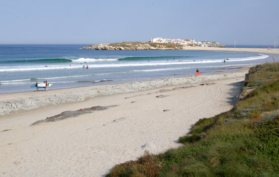 Class from Baleal Surf Camp