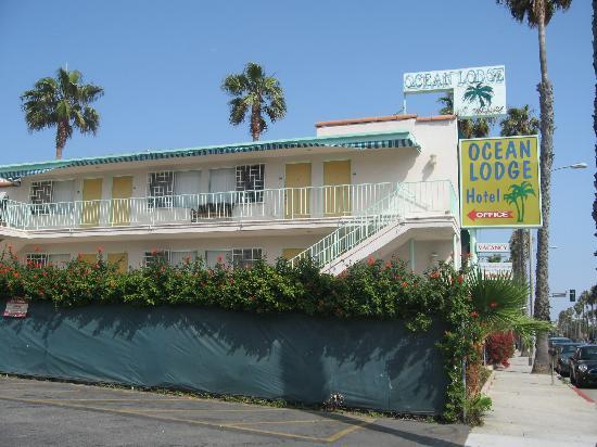 Ocean Lodge Hotel照片