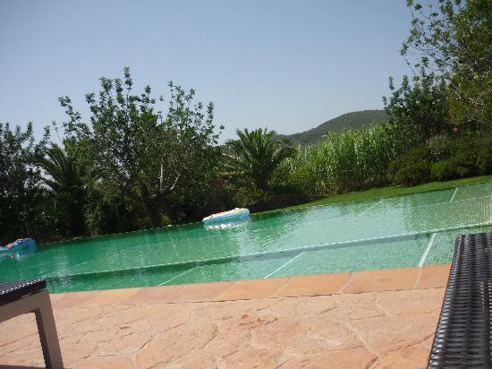 Agroturismo Can Gall: pool