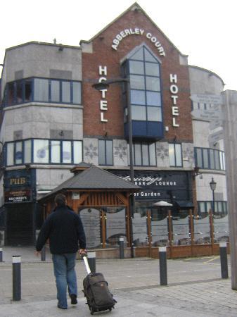 Abberley Court: VISTA HOTEL 2