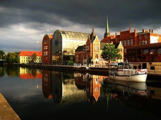 Bilde fra Bydgoszcz