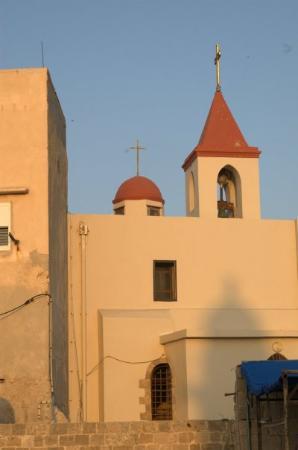 Akko, Israel: Acre
