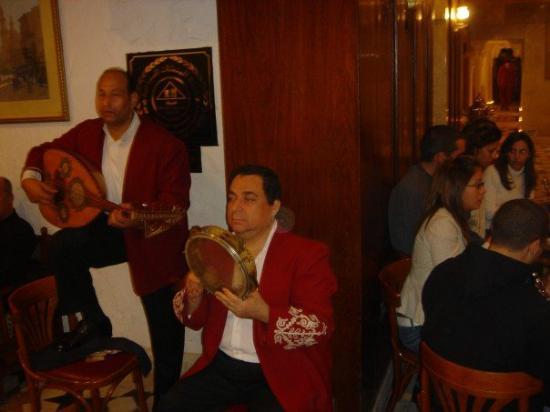 Naguib Mahfouz Cafe At Khan El Khalili Photo De Khan Al