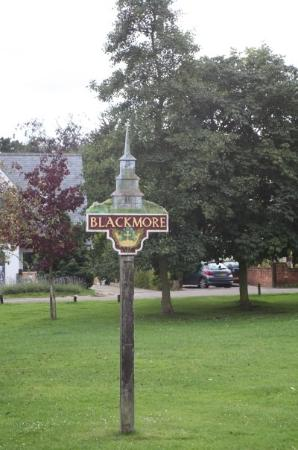 Blackmore End照片