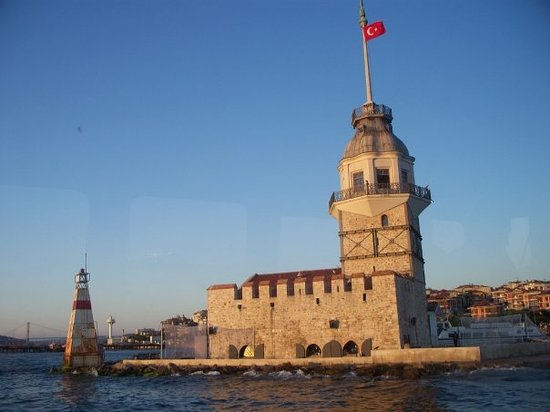 伊斯坦堡照片