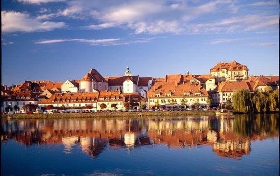 มาริบอร์, สโลวีเนีย: Maribor