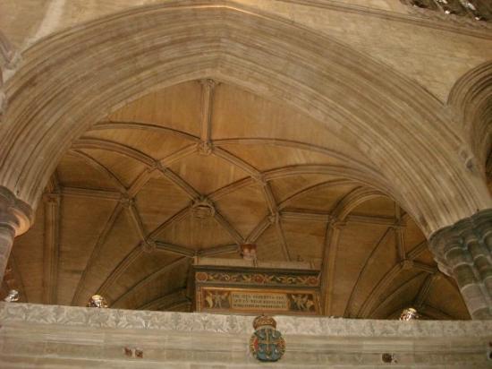 Winchester Cathedral ภาพถ่าย