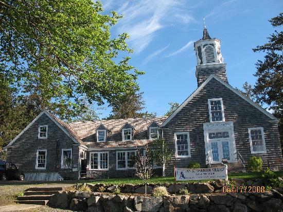 Inn at Harbour Village : Inn at Harborvillage