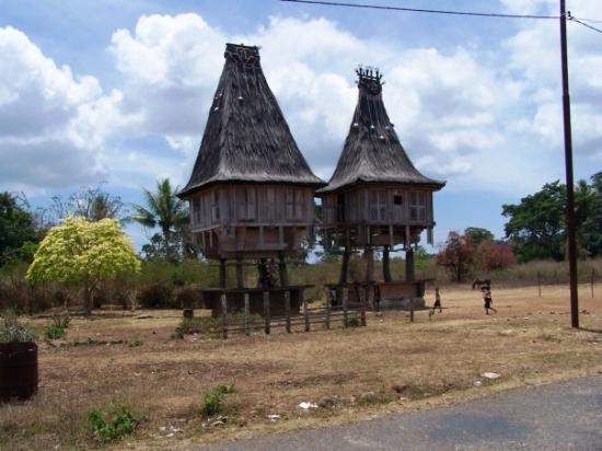 Lautem, East Timor: Parque nacional Nino Konis Santana