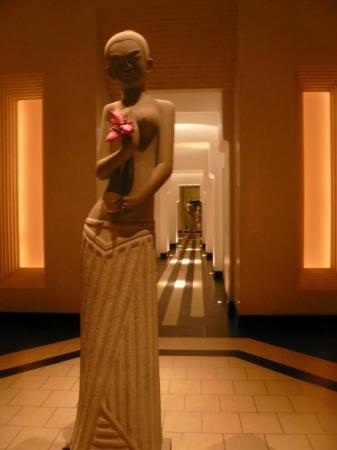 โรงแรม เดอ ลา เพซ์: de la paix