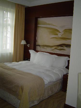 Radisson Blu Hotel Gdansk: Standard Room