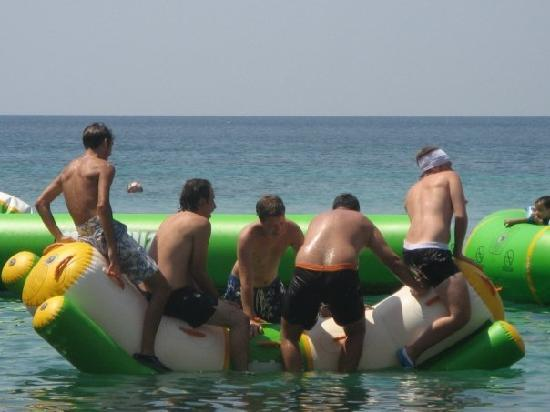 Popeye Village Malta: per chi vuole rilassarsi !!!!