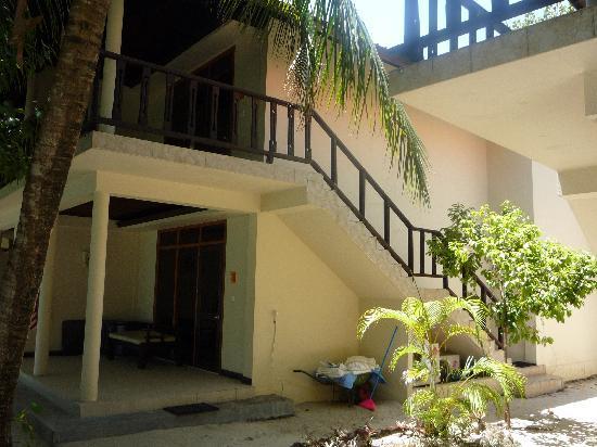 雅暗礁艾萊霍酒店照片