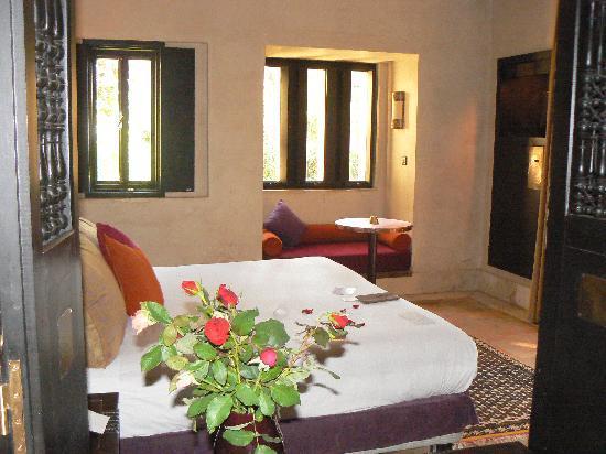 Club Med Marrakech le Riad : chambre