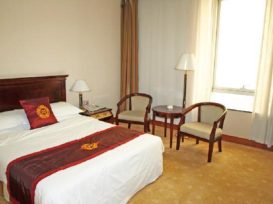 Wan Nian Grand Hotel: Double room