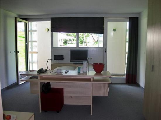 Gasthof & Hotel Rote Wand: Habitación 1