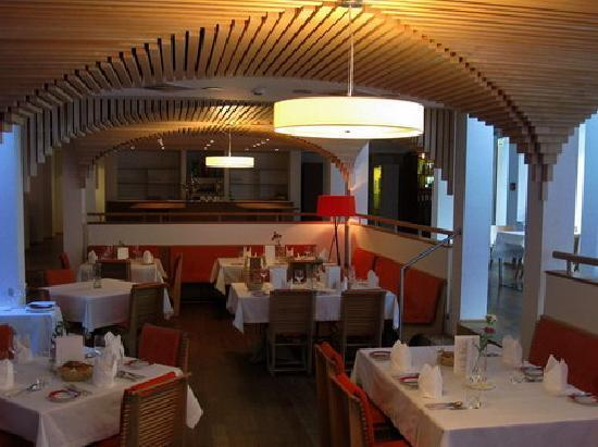 Gasthof & Hotel Rote Wand: Restaurante