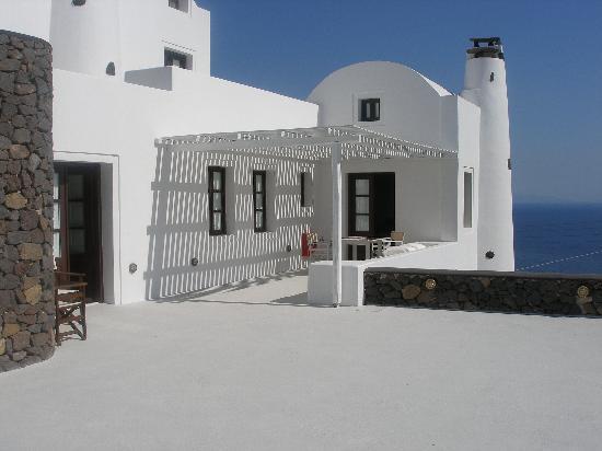 Aenaon Villas: My Villa