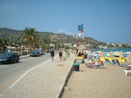 Tripadvisor Anastasia Hotel Stalis Crete