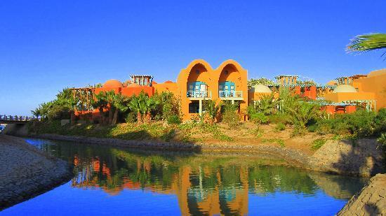 Sheraton Miramar Resort El Gouna: Hotel
