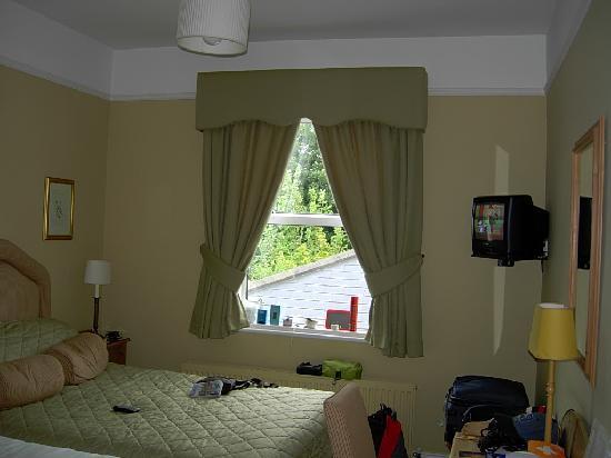 Tinode House: La nostra camera da letto