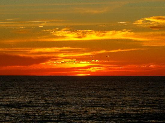 Todos Santos, Meksika: most amazing sunsets in Baja