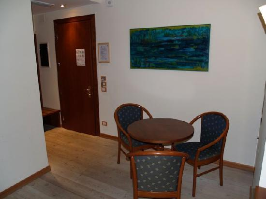 Sport Hotel Bellavista: la camera2