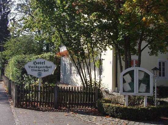 Hotel Limmerhof Munchen