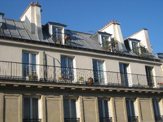 Hotel Le Clos Medicis Paris Tripadvisor