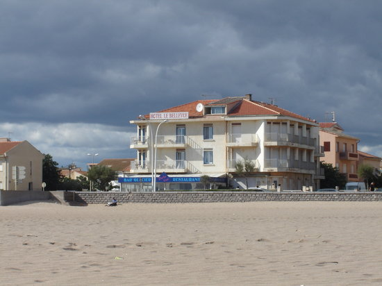 Photo of Hotel Le Bellevue Valras-Plage