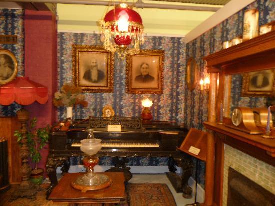 Saint Joseph, MO: Nice room!!