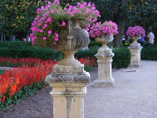 Im genes de aranjuez fotos de vacaciones en aranjuez comunidad de madrid tripadvisor - Jardin del principe aranjuez ...