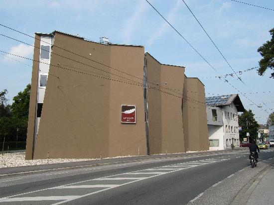 Snooze Hotel Salzburg Tripadvisor