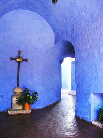 Santa Catalina-klostret (Monasterio de Santa Catalina)