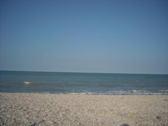 Civitanova Marche, Italien: adriatic sea