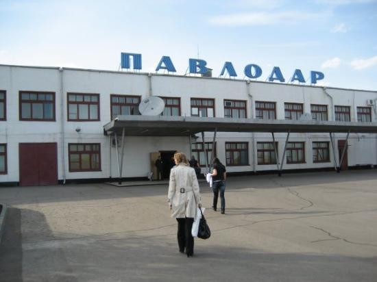 Pavlodar Photo