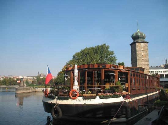 瑪提爾達船酒店照片