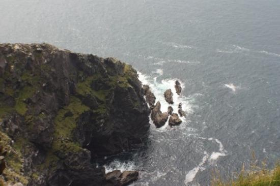 Donegal Town, Ireland: Slieve League