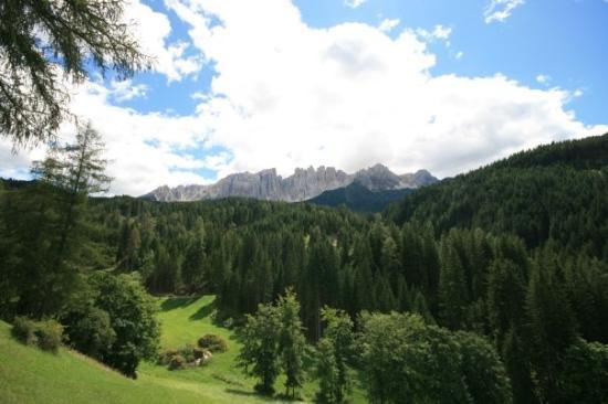 Nova Levante, อิตาลี: The Dolomites
