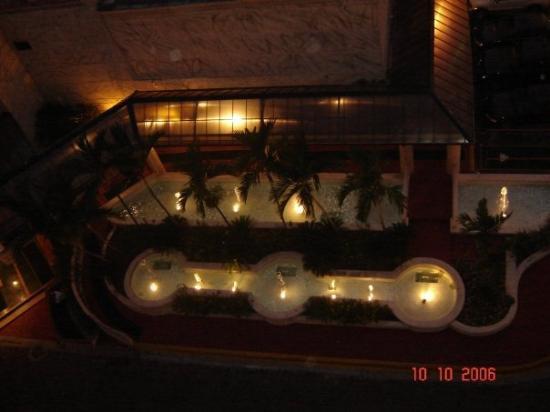 Sheraton Santo Domingo: Rep. Dom.. Hotel