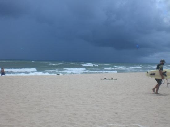 Помпано-Бич, Флорида: Pompano Beach