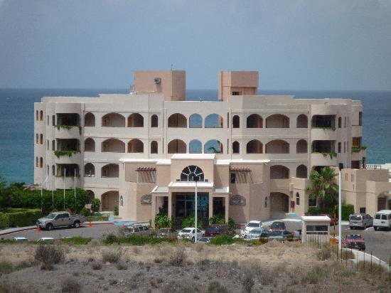 Sea Of Cortez Beach Club Street View Hotel