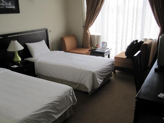 Thang Long Opera Hotel: My Room