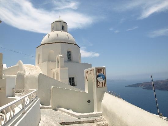 Keti Hotel Santorini Room Prices