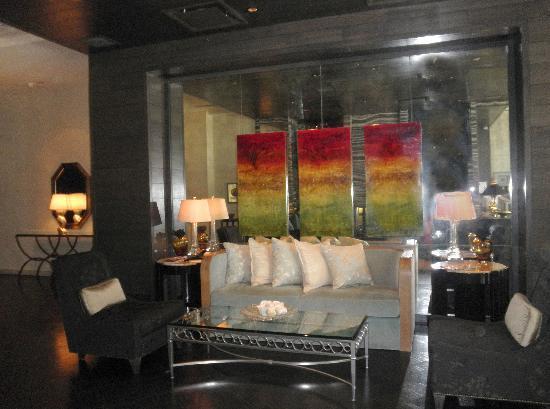 Loden Hotel : Lobby