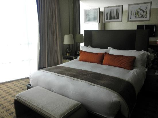 Loden Hotel : Guest Room