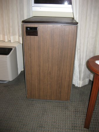 Clarion Hotel & Conference Center North Atlanta: I might've seen this at the Antiques Roadshow.