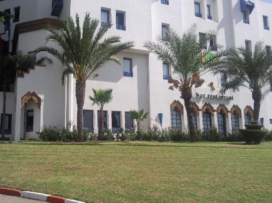 Ibis Meknes Hotel: Hotel Ibis
