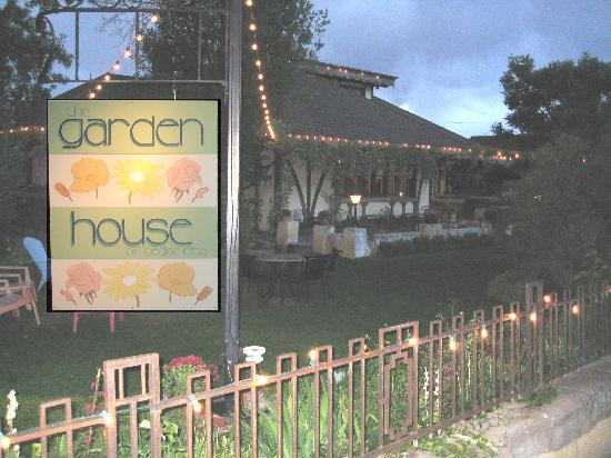 Garden House Restaurant Cedar City Utah